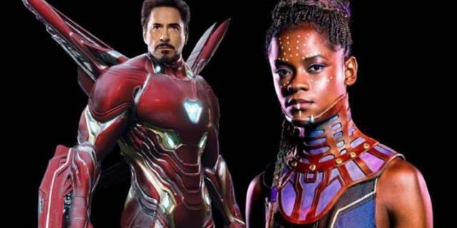'Avengers: Infinity Wa...
