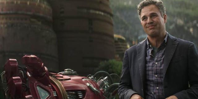 'Avengers 4': Mark Ruffalo Teases Big Marvel Spoilers Coming Tonight