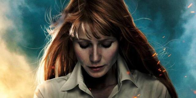Gwyneth Paltrow Says She Hasn't Seen Avengers: Endgame