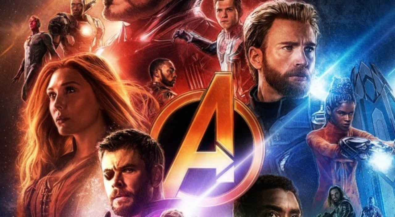 what is the marvel character lineup for avengers 4?