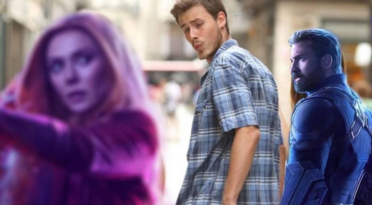 Avengers Dust Meme Maker