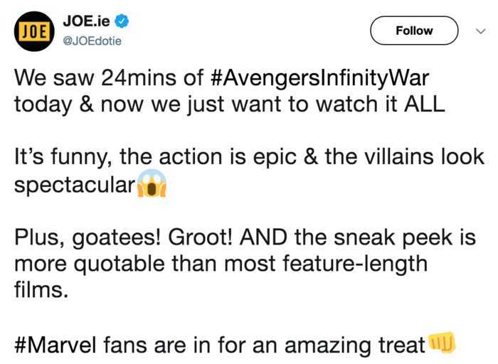 avengers-infinity-war-screening-reaction-villains