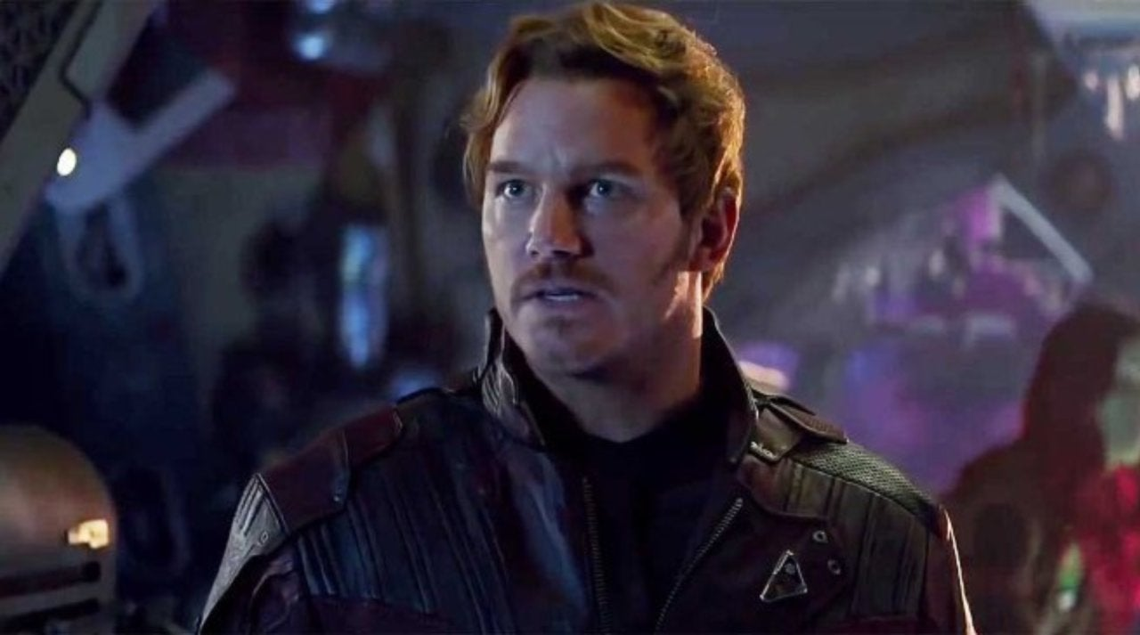 Star-Lord from the Avengers series, ruined the chances of getting the Gauntlet from Thanos.