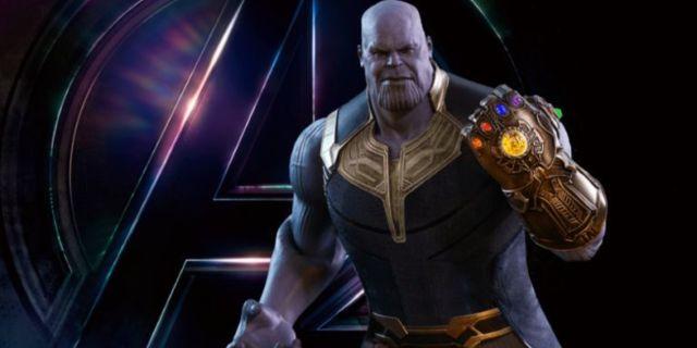 Avengers Infinity War Thanos comicbookcom
