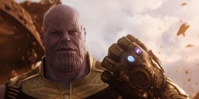 avengers infinity war thanos soul stone