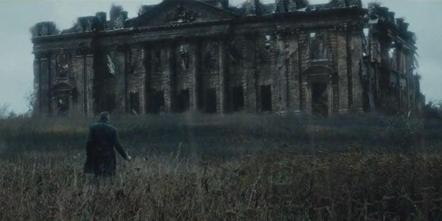 batman v superman wayne manor