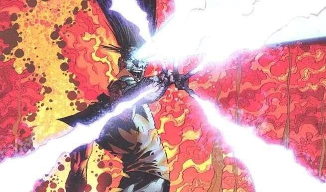 Best Legion Comics - New Mutants 4