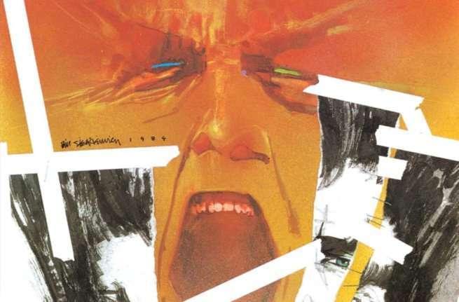 Best Legion Comics - The New Mutants 26