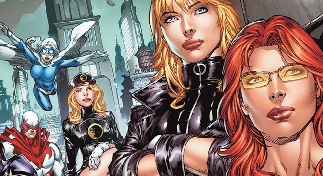 birds of prey movie lady blackhawk