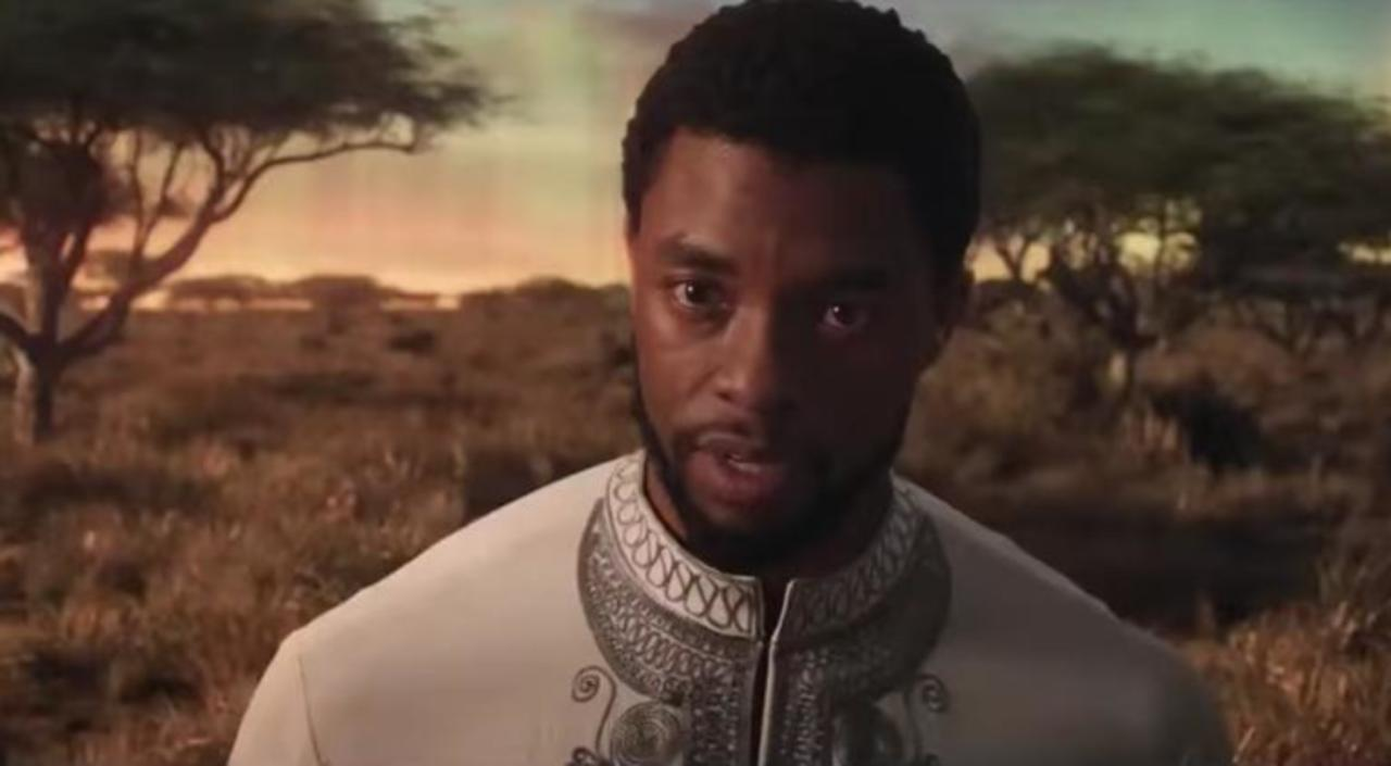 Disney+: Black Panther's Chadwick Boseman Says He Doesn't Want to Do a TV Show