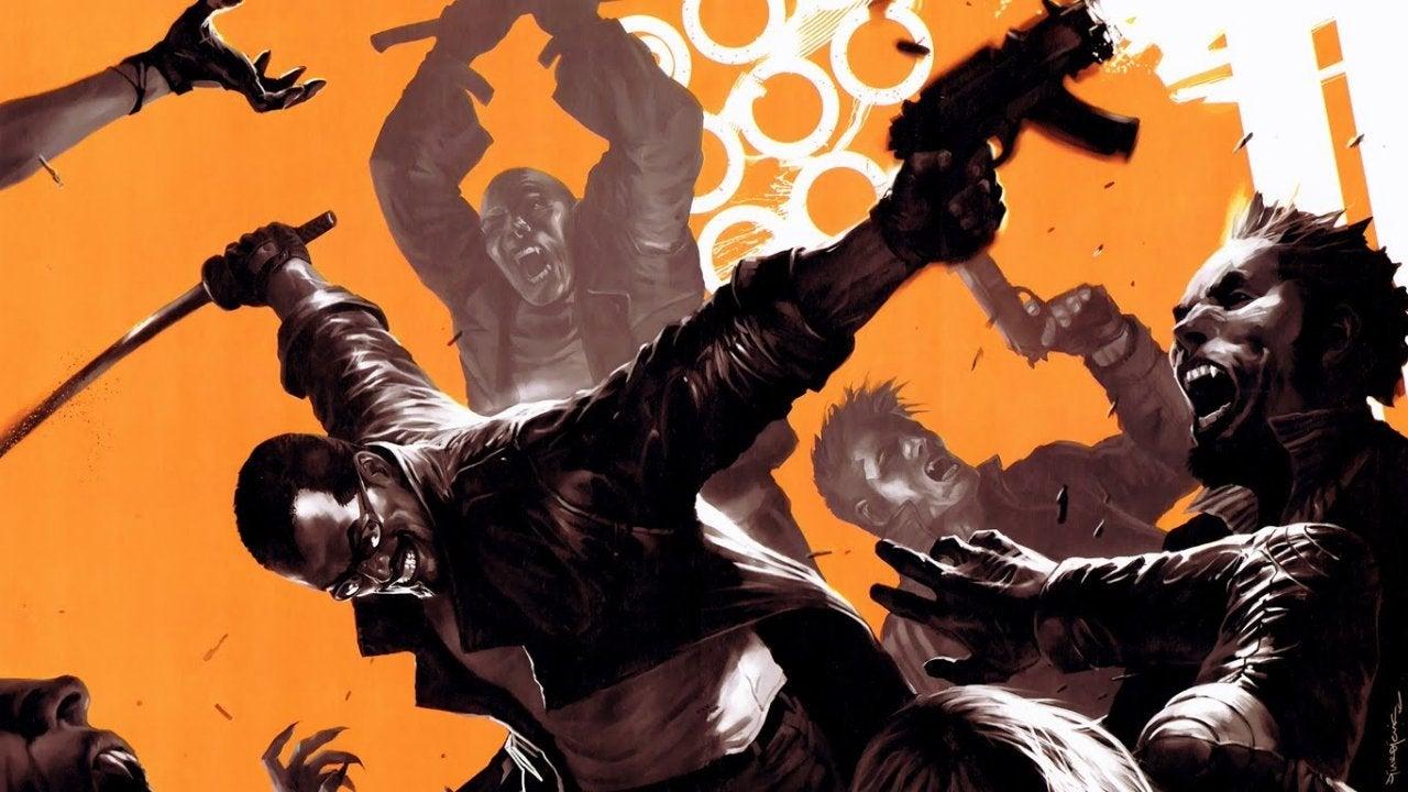 Blade Marvel MCU Movie