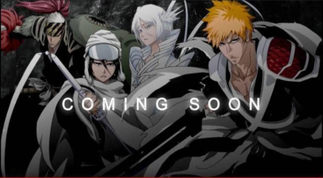 Bleach Game Will Bring Rukia And Renjis True Bankais To Life