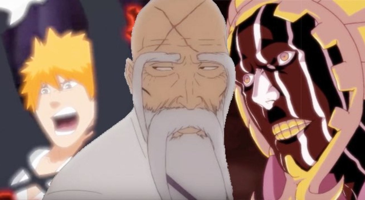 Indie studio stuns with bleach anime revival trailer project