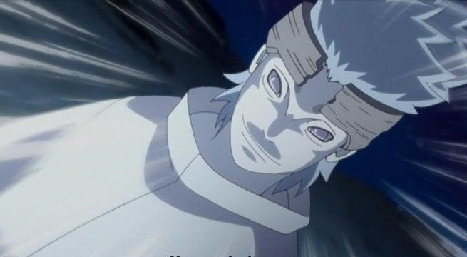 Boruto 53 Otsutsuki Villain Mystery