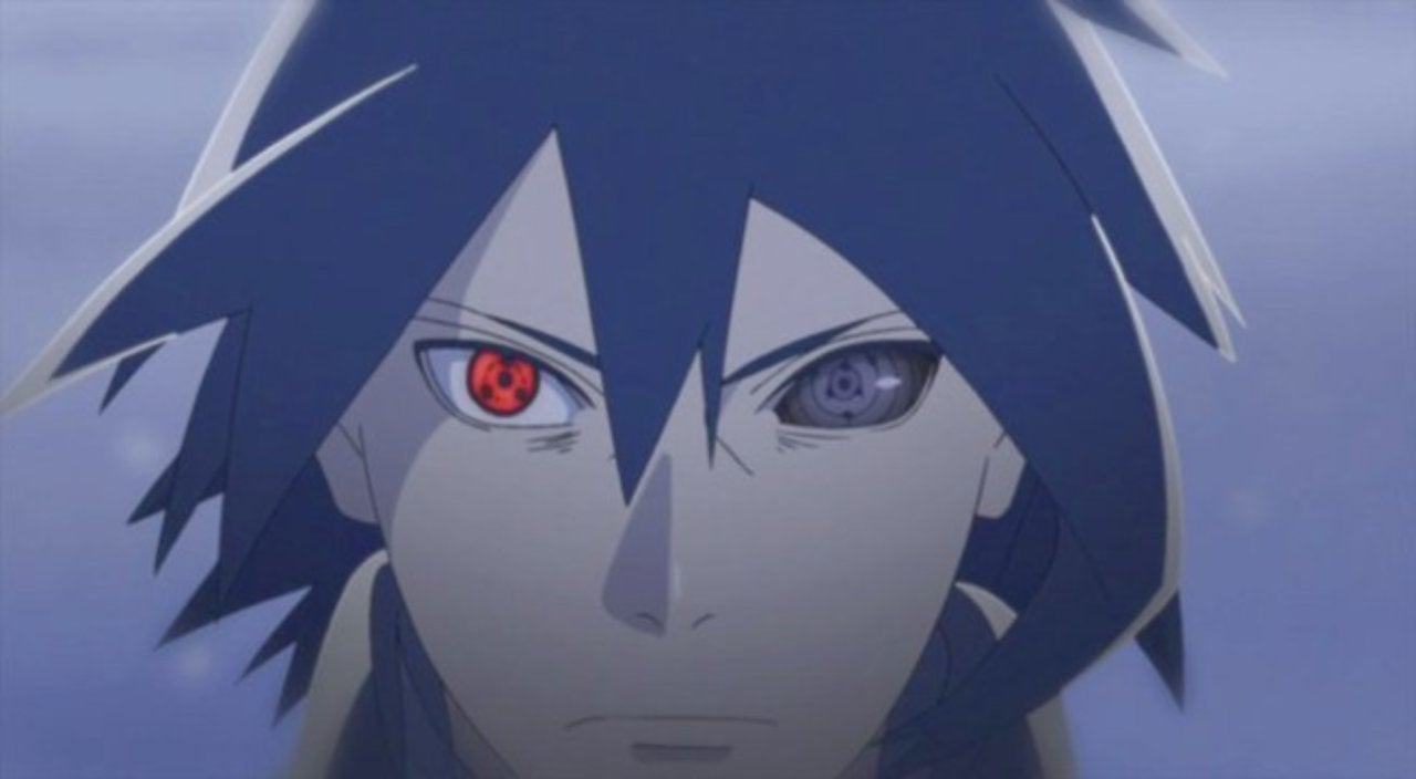 boruto sets up sasuke s long awaited otsutsuki battle