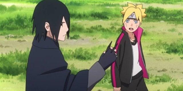 Naruto Announces Premiere Date of New Boruto Arc