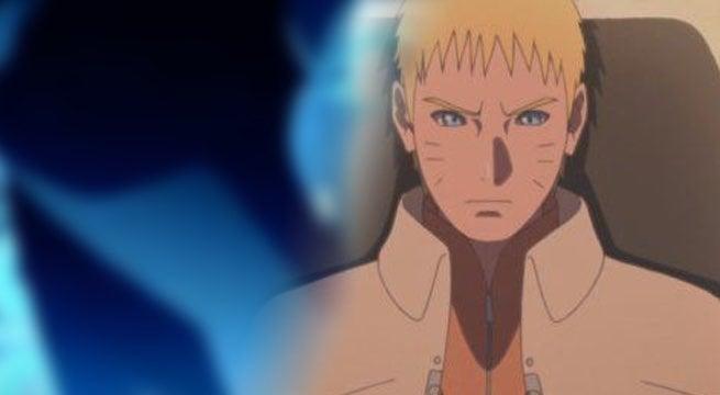 boruto kara anime kashin
