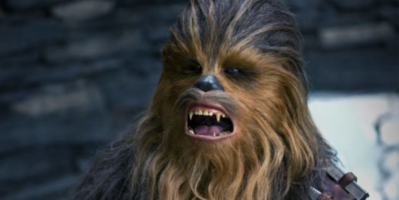 Chewbacca Actor Teases Plenty of Shocking Moments in Star Wars: The Rise of Skywalker