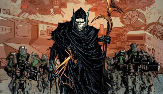 Comics To Buy Avengers Infinity War - New Avengers #8