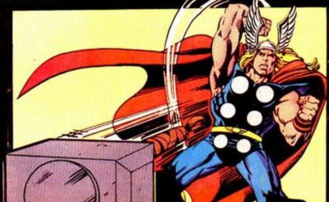 Comics To Buy Avengers Infinity War - Thor Annual #11