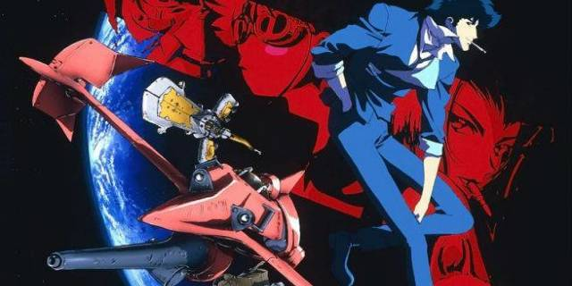 Cowboy Bebop Entire Series Gets Massive Digital Sale