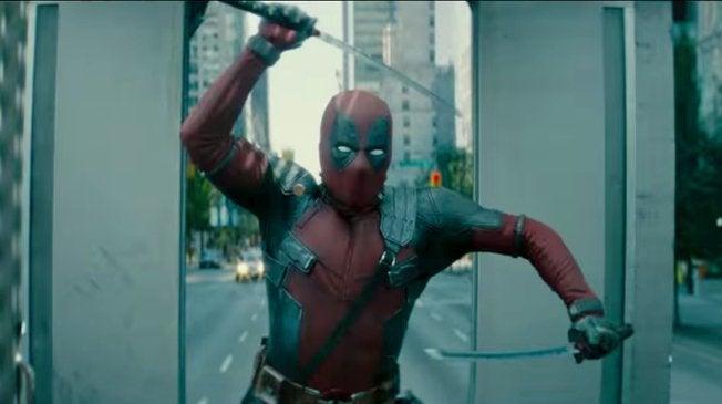 Deadpool 2 Final Trailer X-Men Origins Wolverine Easter Eggs