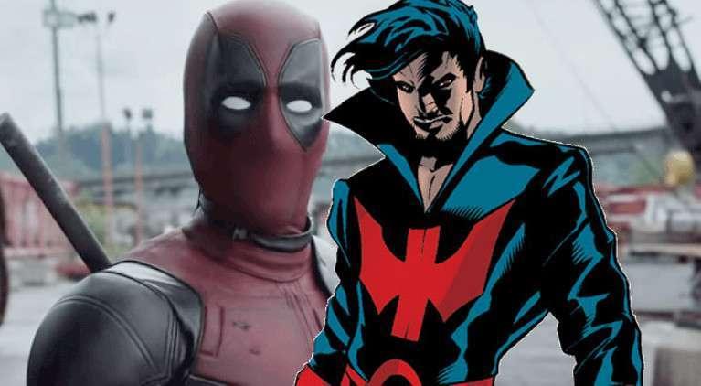 Deadpool Black Tom Cassidy
