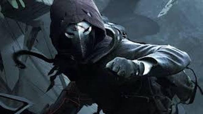 Deathgarden Hands-On