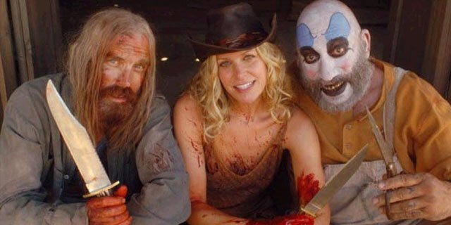 devil's reject sequel 3 from hell bill moseley