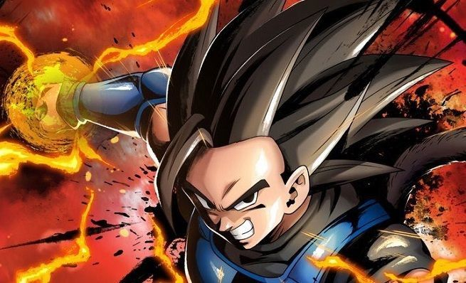Dragon Ball Legends Shallot