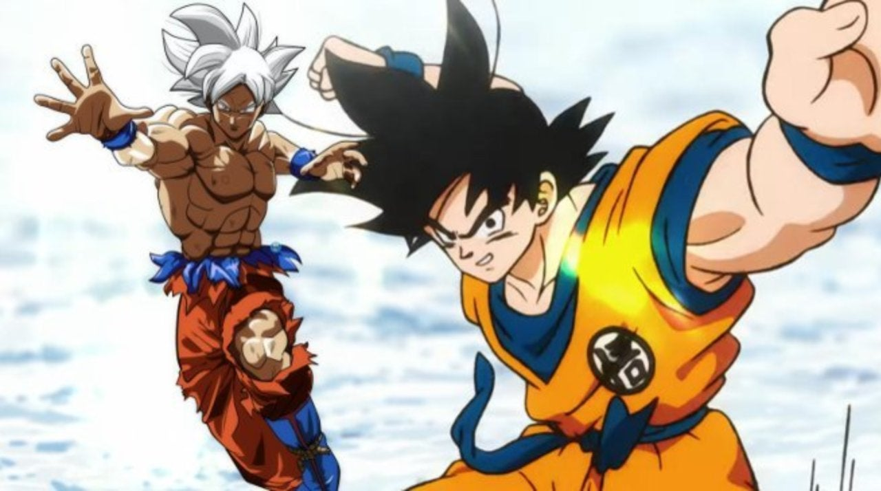 Dragon Ball Super Movie Confirms Shocking Setting Details