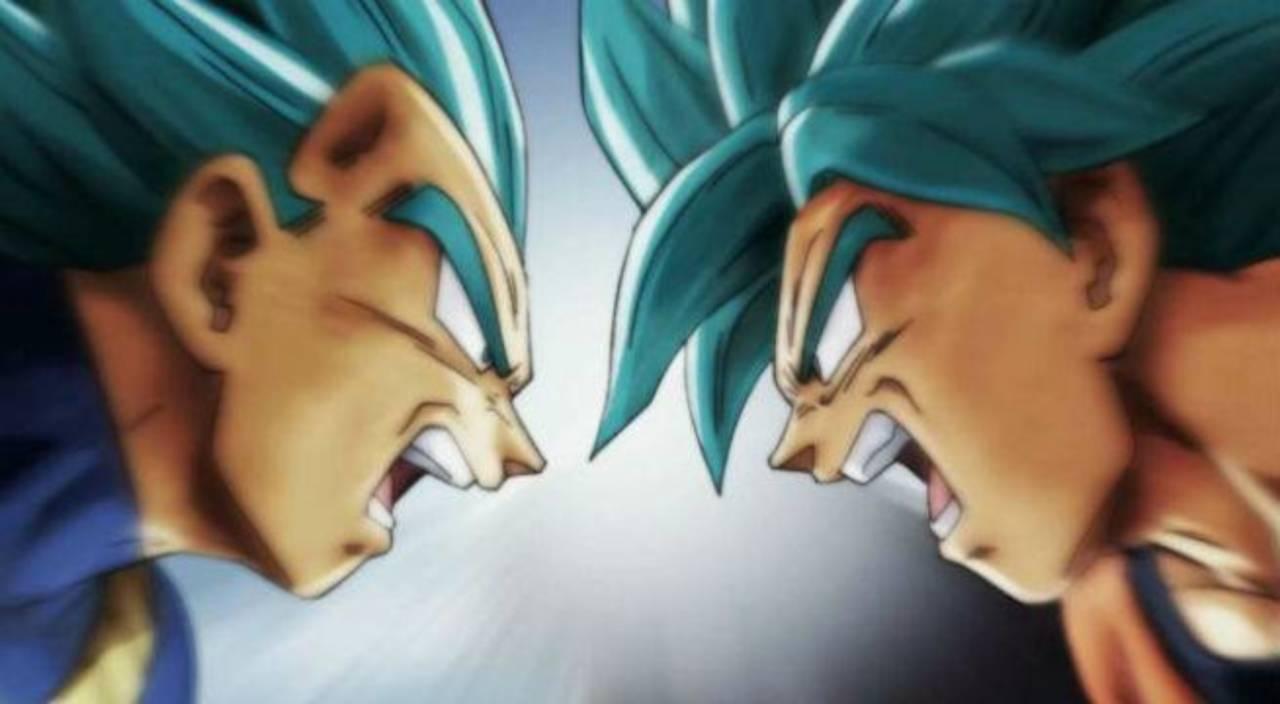 Goku, Vegeta Voice Actors Will Fight in Big 'Dragon Ball
