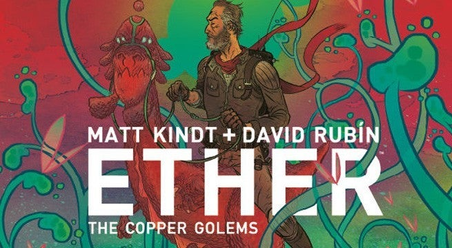 Ether-Copper Golems Header