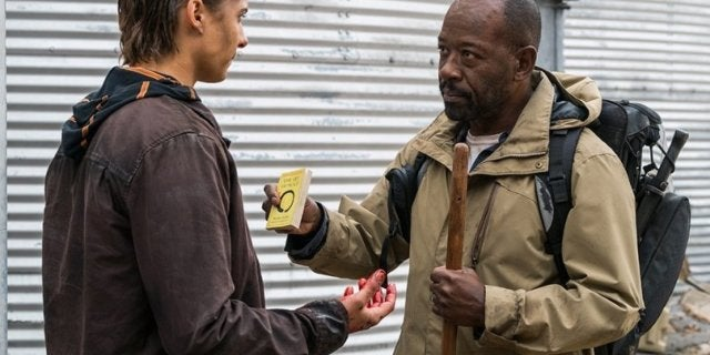 Fear The Walking Dead 403