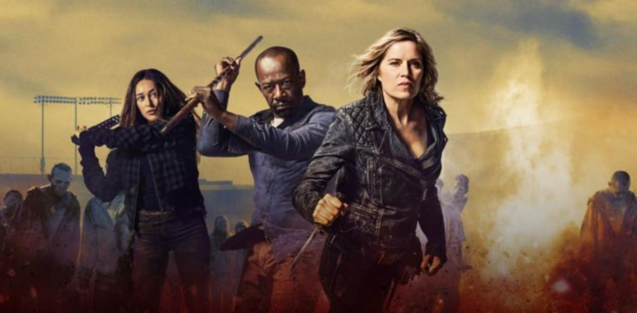 Fear The Walking Dead\' Season 4 Will Be Accessible To New Viewers