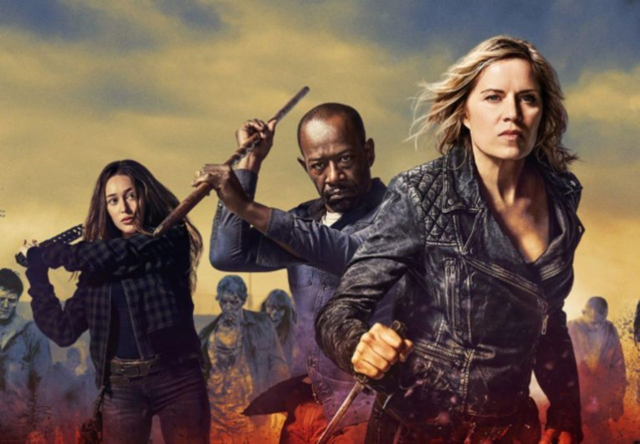 fear the walking dead season 3 webisodes