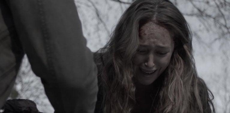 Fear The Walking Dead season 4 Alicia