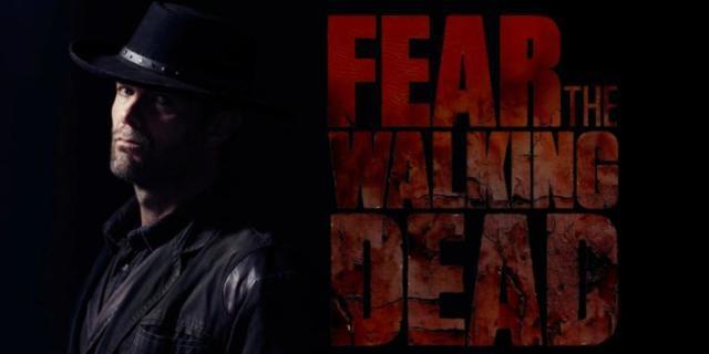 Fear The Walking Dead season 4 John Dorie ComicBookcom
