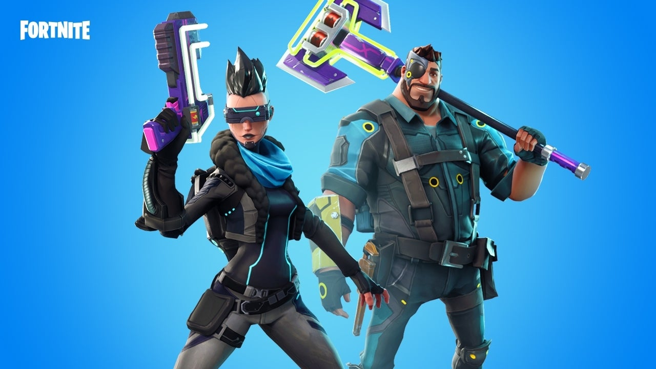 Fortnite V3 5 Update Brings New Mode New Heroes More