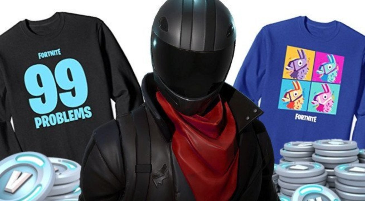 Fortnite  Has Launched an Official Merch Store 7dd75a6b74f