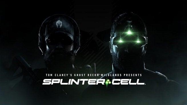 Ghost Recon Wildlands Splinter Cell