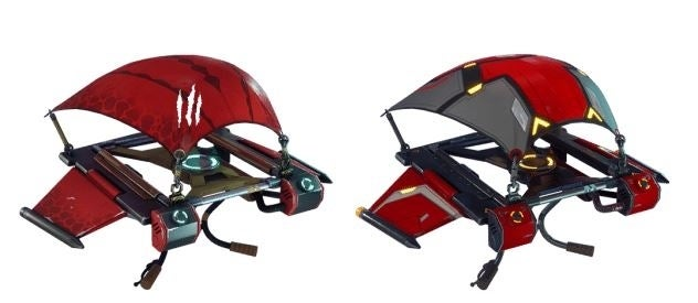 gliders 2