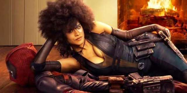 Guide to Domino - Deadpool 2