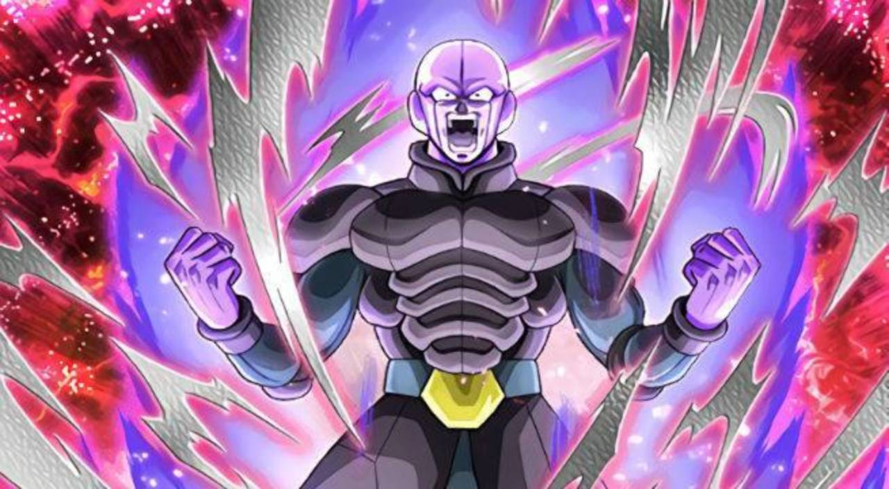 Dragon Ball Super Manga Gives Hit A Brand New Look