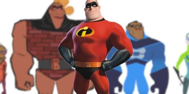 incredibles 2 new supers wannabes