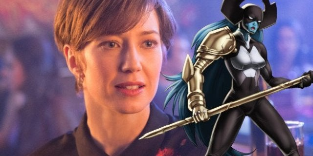 infinity war carrie coon proxima midnight