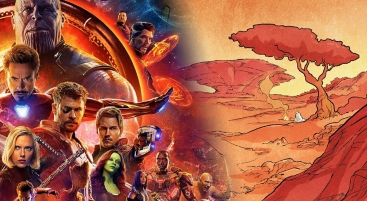 Avengers: Infinity War': Is [SPOILER] Trapped In the Soul Stone?