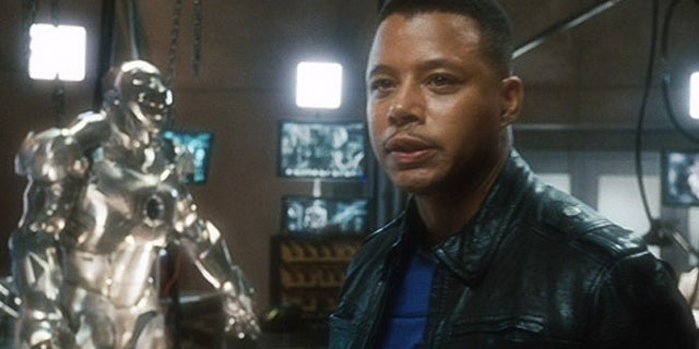 'Iron Man' Star Terrence Howard Is Very Blunt About If He Would Return to Marvel