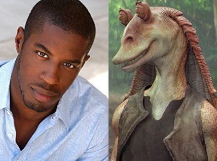 jar jar binks ahmed best