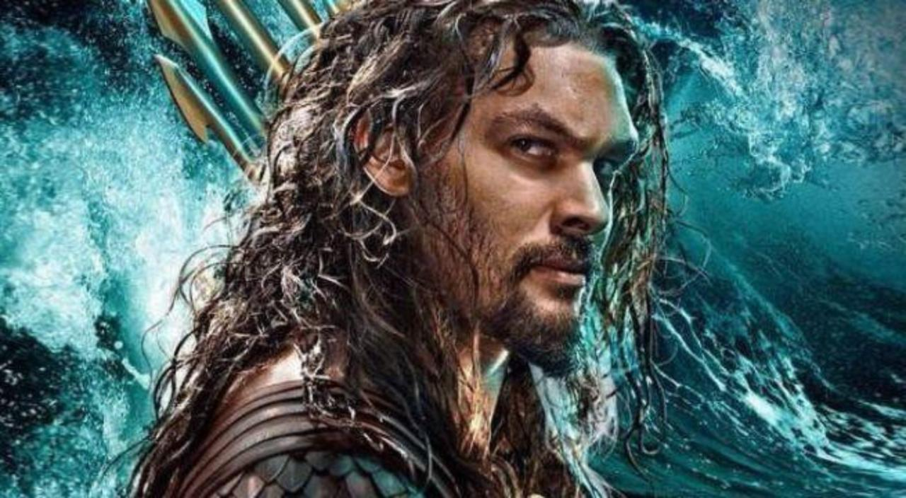 Aquaman Movie Footage First Reactions